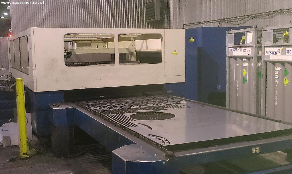 Laser TRUMPF TRUMATIC L3030