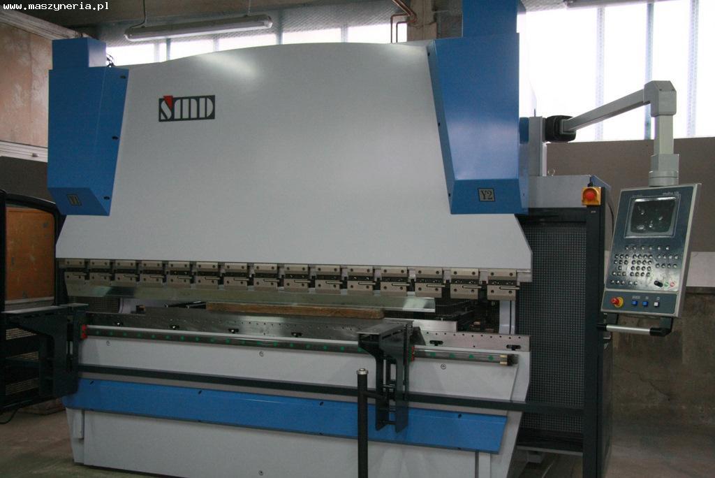 Prasa krawędziowa CNC SMD PBH 110-3100-4-C
